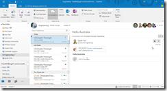 Samenwerken met Office365 Groups