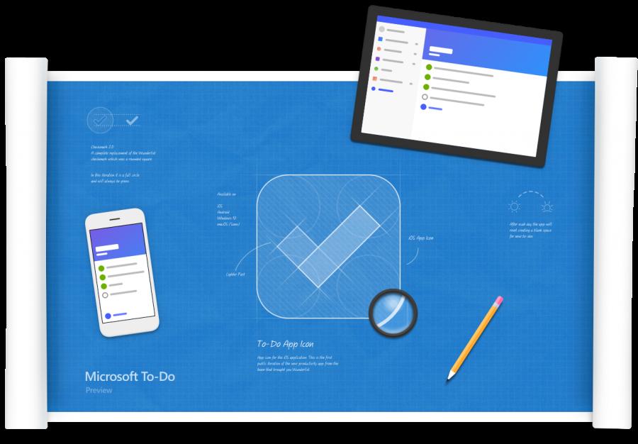 Nieuw – Microsoft TO DO