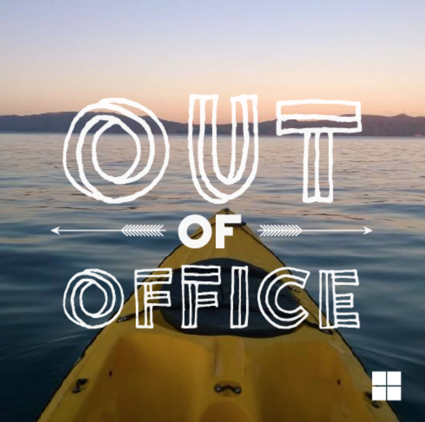 Out of Office instellen met meerdere mailboxen